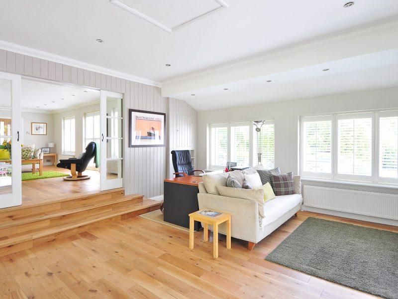 Ogrzewanie domu panelami fotowoltaicznymi, czyli ciepło w Twoim domu