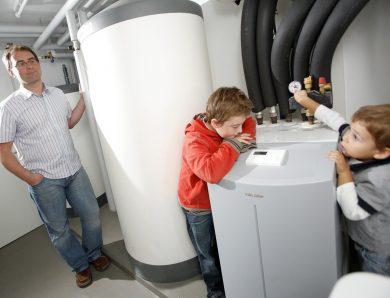 Jak działa pompa ciepła? Praktyczne rozwiązanie do domu.