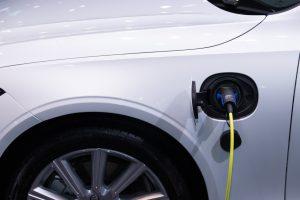 stacje do ładowania samochodów elektrycznych