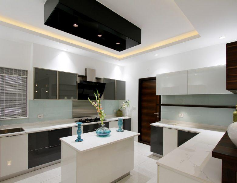 Świetlówki liniowe – energooszczędne oświetlenie w domu pasywnym