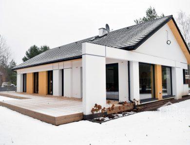 Domy w stylu skandynawskim – czym się charakteryzują?