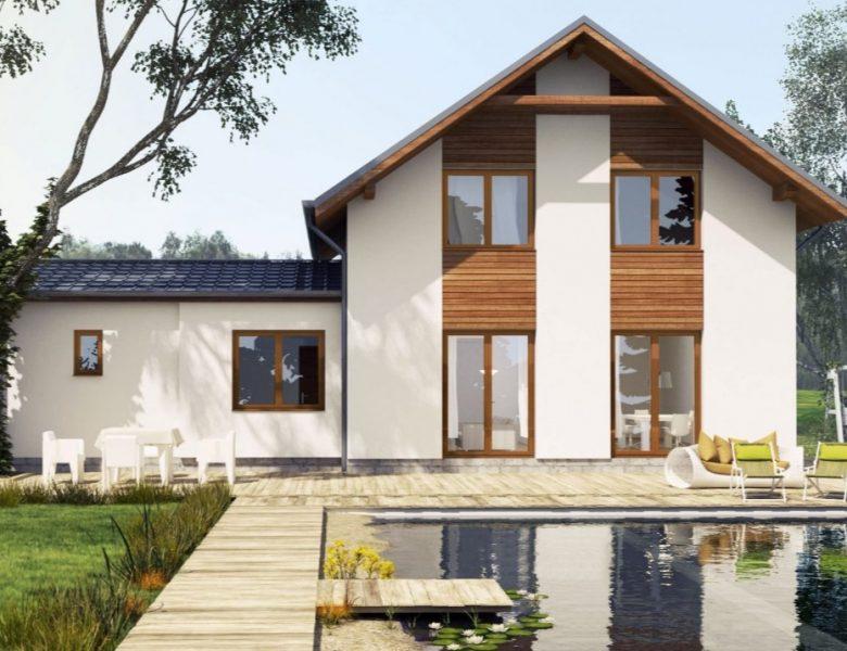 Domy ekologiczne i ich charakterystyka