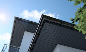 podsufitka dachowa drewnopodobna