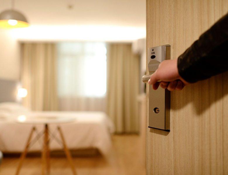 Akcesoria do drzwi Wikęd sposobem na bezpieczny dom